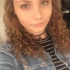 Profil Pengguna Elise