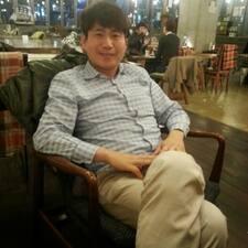 Perfil de l'usuari 대관