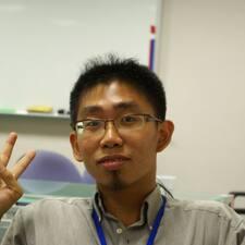 Profil Pengguna 弦龍