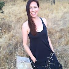 Profil utilisateur de Freya