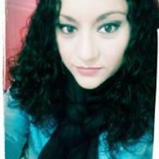 Profilo utente di Yadira Berenice