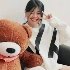 Yipei User Profile