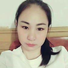 Profil utilisateur de 丽君