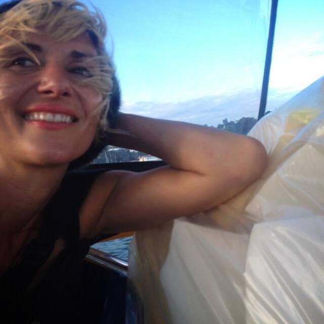 Profil uporabnika Jacqueline