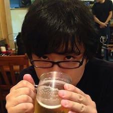 Perfil do utilizador de Ichiro