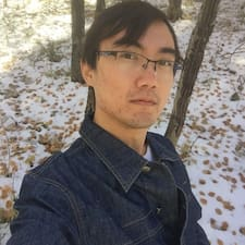 Gebruikersprofiel Yilun