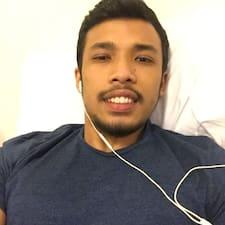 Muhammad Hilman User Profile
