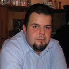 Gebruikersprofiel Bogdan-Stefan