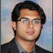 Profil Pengguna Usman