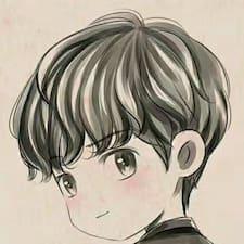 Perfil do usuário de 东子