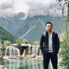 Nutzerprofil von 天元