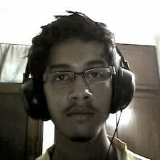 Vinayak User Profile