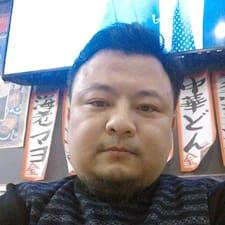 金学斌 felhasználói profilja