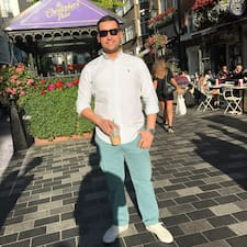 Profil korisnika Hisham