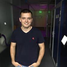 Profil utilisateur de Vova