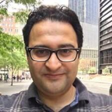 Nutzerprofil von Mohammad