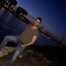 Gioachino - Uživatelský profil