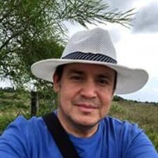 Profil utilisateur de Enrrique