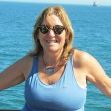 Maria Del Carmen Kullanıcı Profili