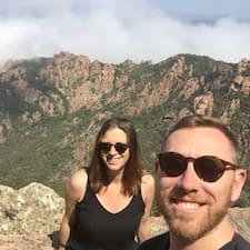 Melissa & Simon Kullanıcı Profili