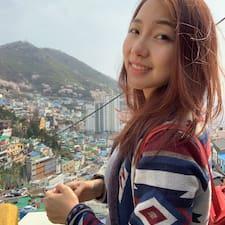 盈安 felhasználói profilja