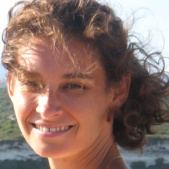 Anne Charlotte User Profile