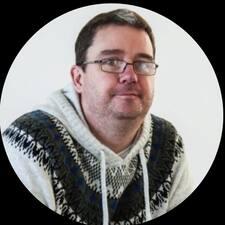 Jon - Uživatelský profil