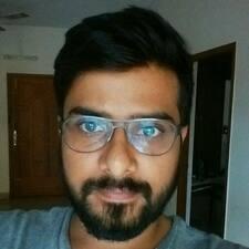Профиль пользователя Vipul Kumar