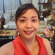 Faela Nina User Profile