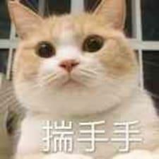 Profil korisnika 沈慧娟