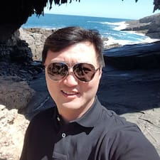 Profil korisnika Richard Chao
