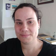 Profil utilisateur de Lesleigh