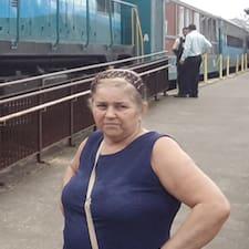 Zenita User Profile