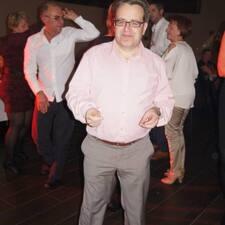 Geert Brukerprofil