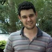 Luiz Guilherme Alves felhasználói profilja