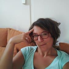 Profil Pengguna Eugénie