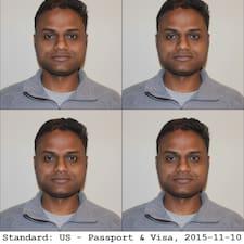 Shanmugavel User Profile