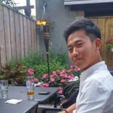 Seung Gyu User Profile