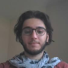 Ahmet Hamdi Kullanıcı Profili