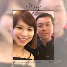 Chew Shen Kullanıcı Profili
