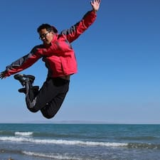 Chengliang User Profile