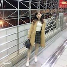 Profil korisnika 煜茹