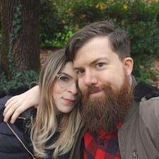 Profil korisnika Christopher + Suzana
