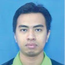Profil korisnika Hafiz
