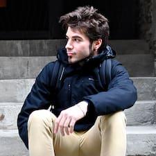Enrico Brukerprofil
