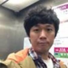 Profil utilisateur de Jinil