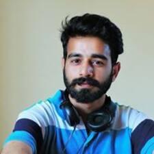 Gourav User Profile