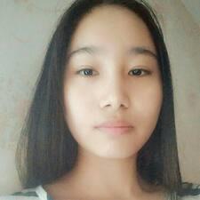 依琳 - Profil Użytkownika