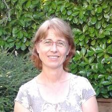 Anne-Claire Brukerprofil