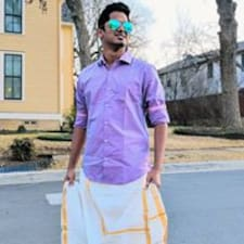 Profil korisnika Mathu Balan